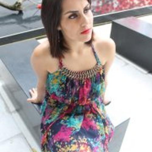 Maria Mughal's avatar