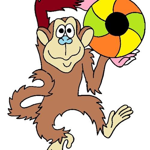 ORGANIC-MONKEY1's avatar