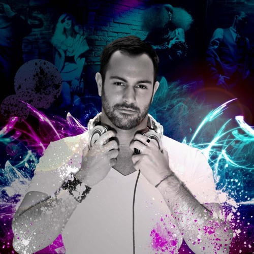 DJ LUIZ CLARCK's avatar