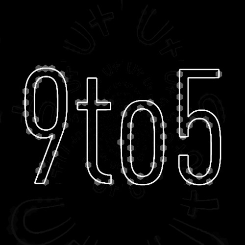 9to5 RECORDS's avatar