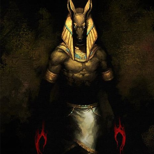 Anubisproject's avatar