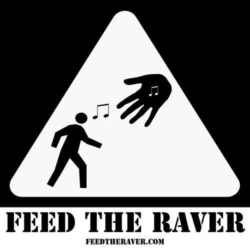 FEED THE RAVER's avatar
