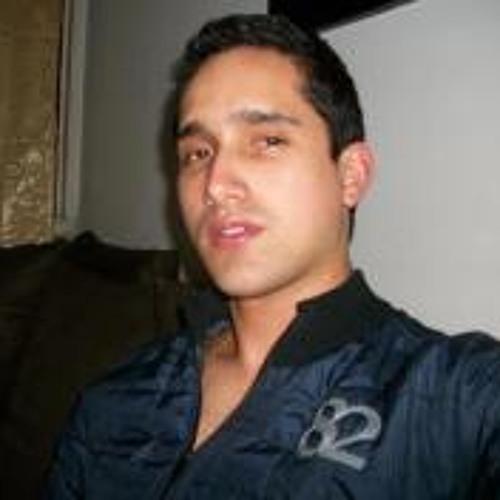 Jorge Hernan Ariza's avatar