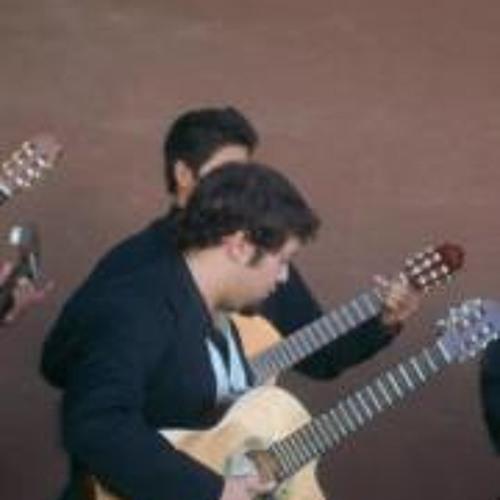 Mauricio Reyes Gonzalez's avatar