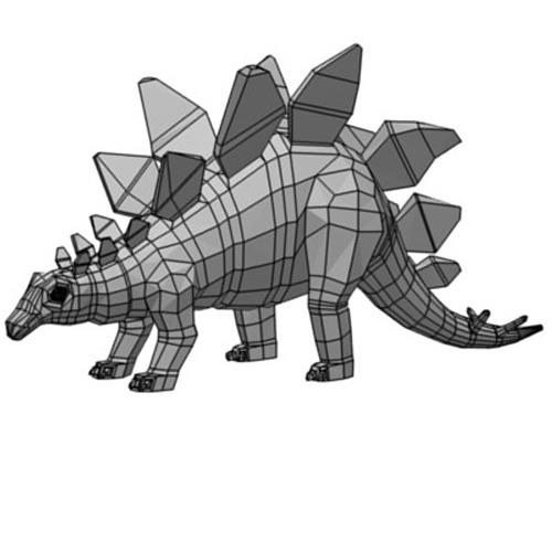 Stegosaura's avatar
