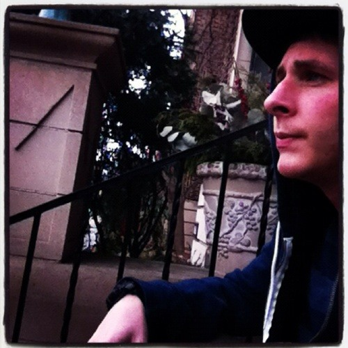 Marc Christopher's avatar