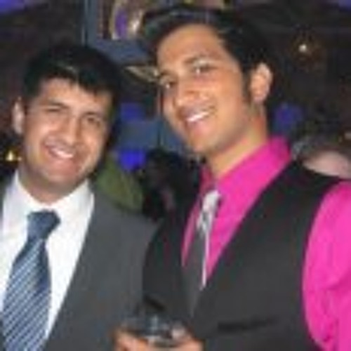Sumeet Sham Vaidya's avatar