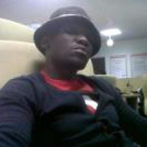 GiftSbu Mashele's avatar