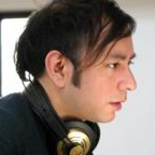 Reuben Butchart's avatar