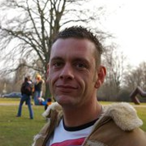 Markus Scharfenberger's avatar