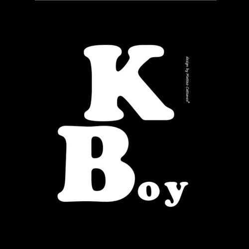 K-BoyMusic's avatar