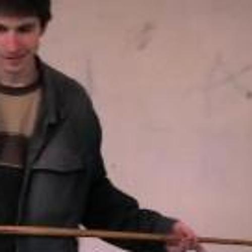Damián Ševčík's avatar