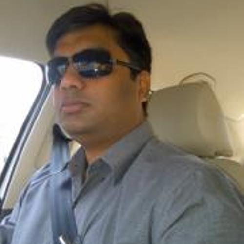 Ritesh Dodhia's avatar