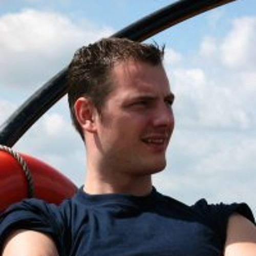 Kees Kruithof's avatar