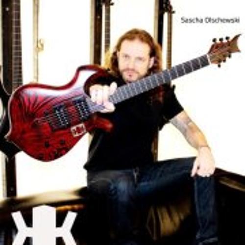 Sascha Olschewski's avatar