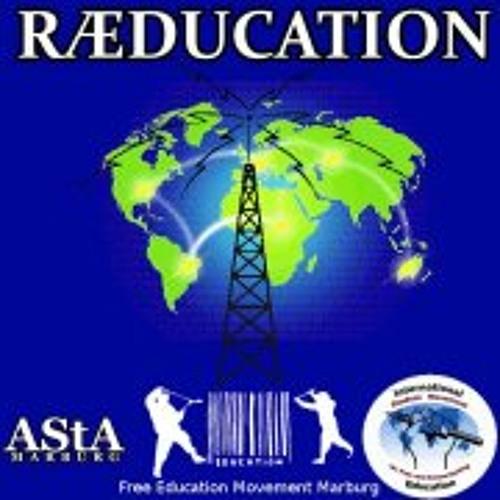 Raeducation #13 / 2 - News