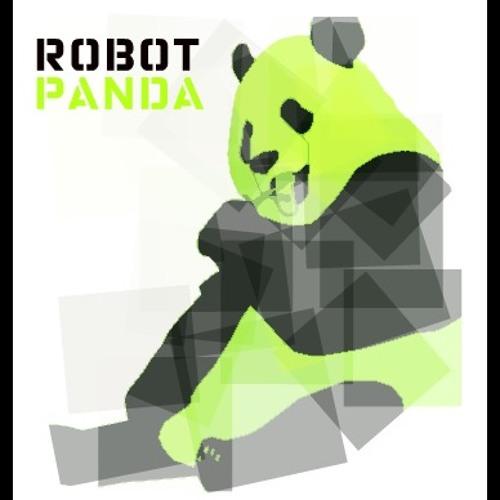 Robot Panda's avatar