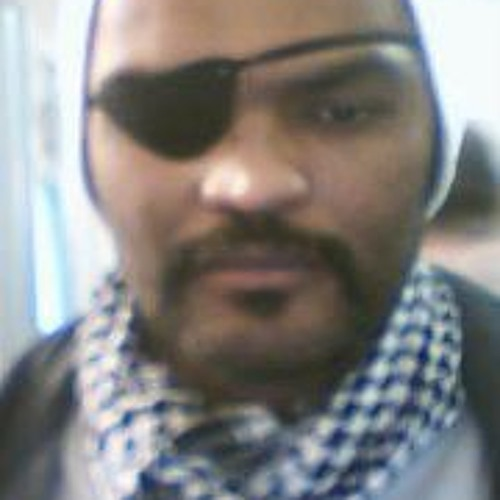 Nuno Nazarethz's avatar