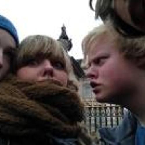 Katrín Ósk's avatar