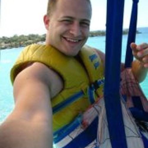 Spencer James Parks's avatar