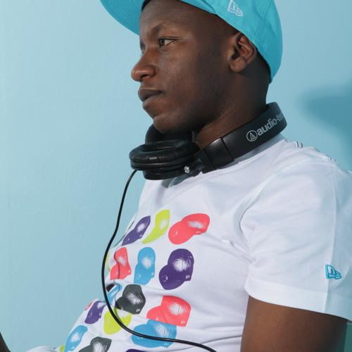 VolTheProducer(DJ Page)'s avatar