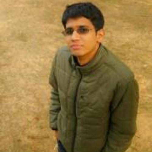 Abimanyu Kumar's avatar
