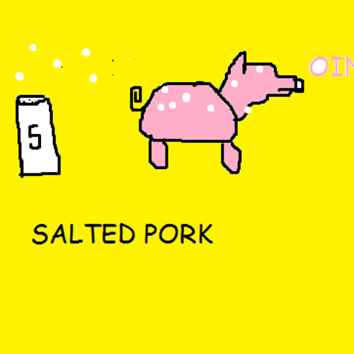 Salted Pork's avatar