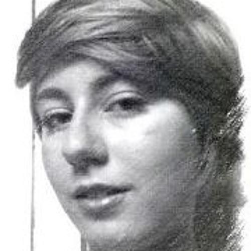Megan Richardson-Williams's avatar