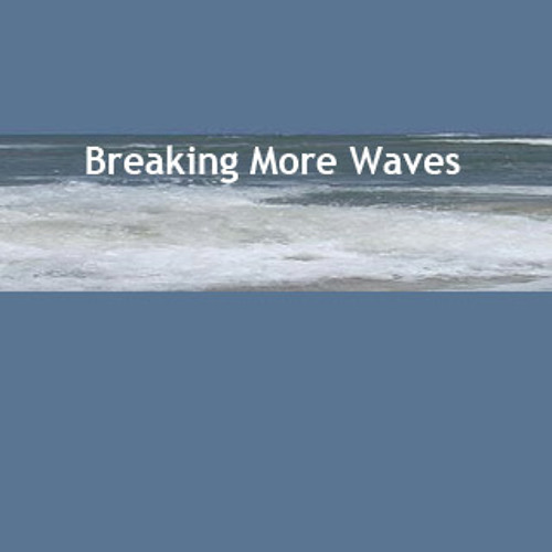 Breaking More Waves's avatar