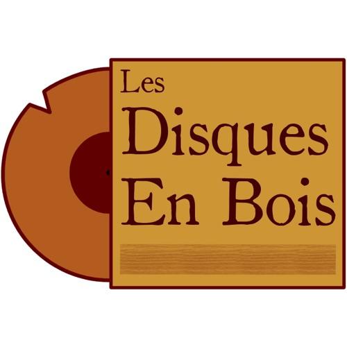 Les disques en bois's avatar