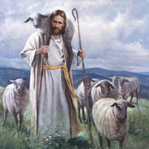 The SoundCloud Messiah's avatar