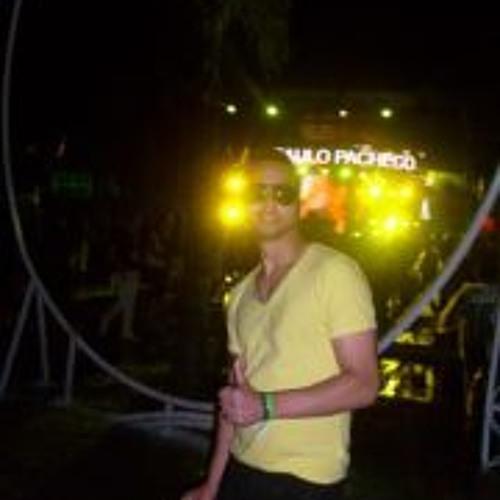 Adriano Malafaia's avatar