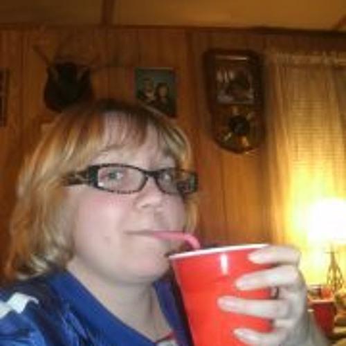 Kristina Chambers 1's avatar