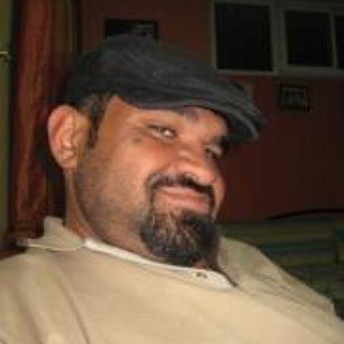 Ziad Trad Shahde's avatar