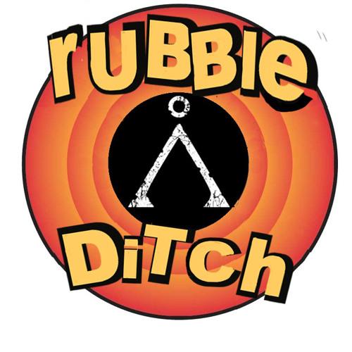 rUBBleDitch's avatar