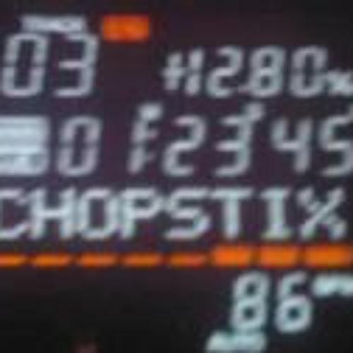 CHOPSTIX's avatar