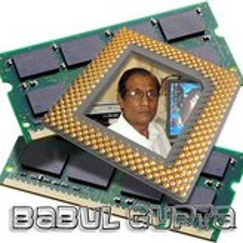 Babul Gupta's avatar