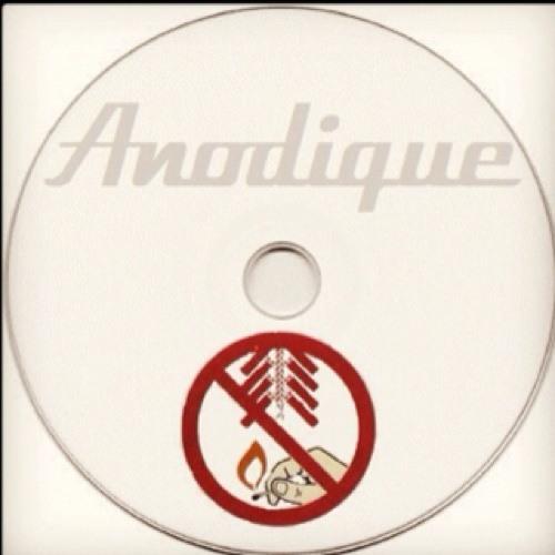 ANODIQUE's avatar