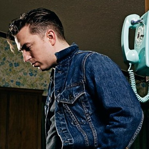 JD McPherson - Your Love (All That I'm Missing)