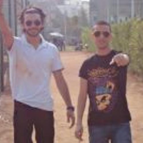 Ahmed Tornado's avatar