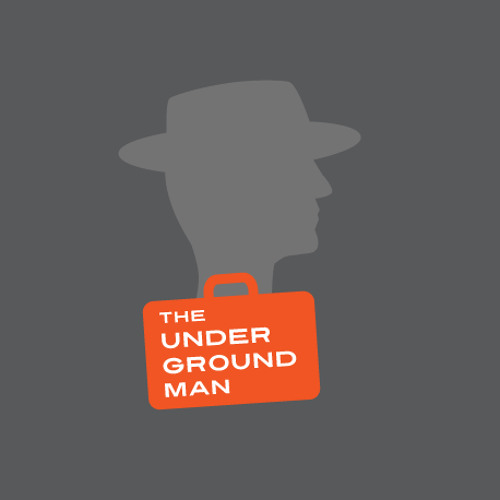 The Underground Man's avatar