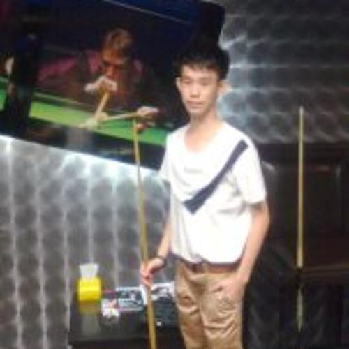 Winson Tang's avatar