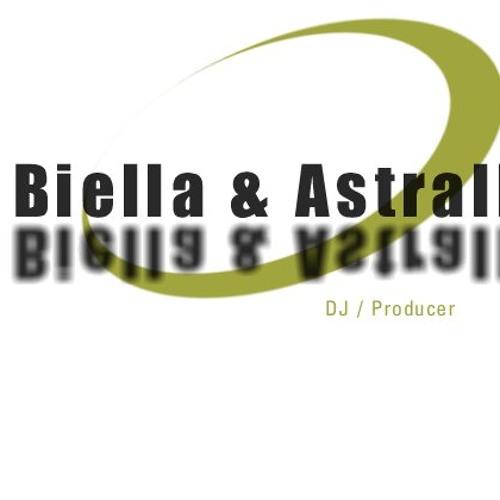 Biella & Astrall's avatar