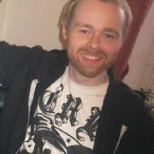 David Graham 8's avatar