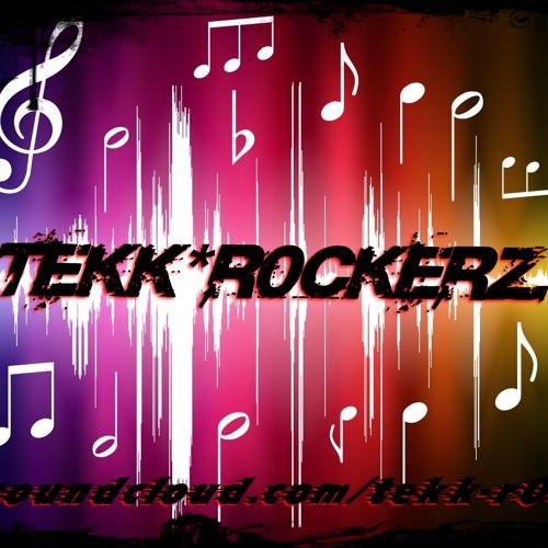 TEKK*R0CKERZ -Live-'s avatar