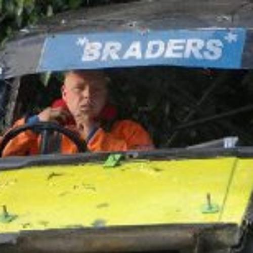 braderbean's avatar