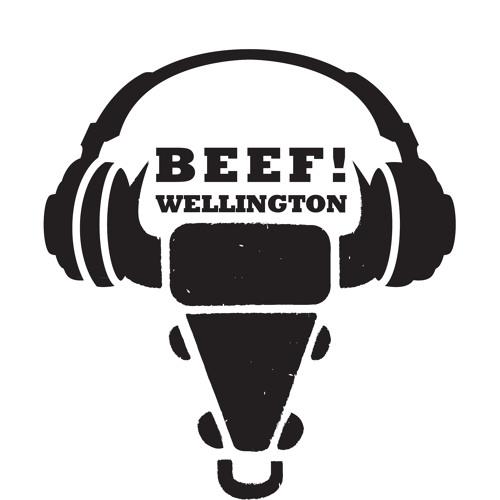 Beef! Wellington's avatar
