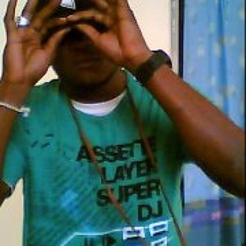 Banga Waza's avatar