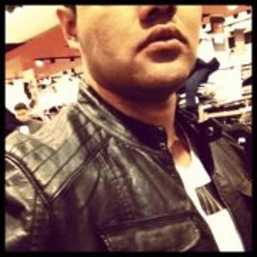 Brandon Olvera's avatar
