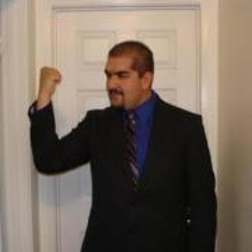 Jesus Garcia 31's avatar